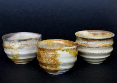 porcelaines créées par Coline HERBELOT, Terres brutes et Subtiles, Céramiste