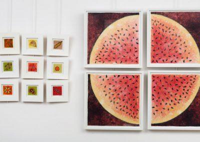 Janet CINTAS, Atelier Pierre et Images, Lithographe et Impression