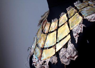 Marie-Paule THUAUD, Créatrice de bijoux