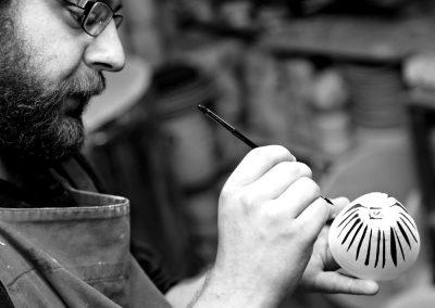 Thomas VILLETTE, Atelier Mataguerre, Graveur