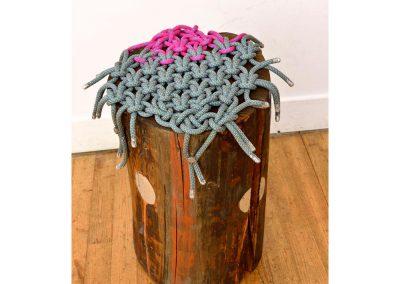 Thuy Ha BUI, Fabricant d'objets en textile